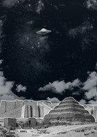 Vimana  VI- Ziggurat